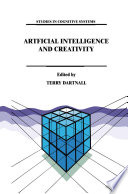 Artificial Intelligence And Creativity Book PDF