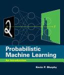 Probabilistic Machine Learning