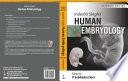 Inderbir Singh s Human Embryology