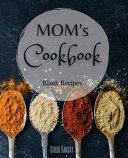 MOM s CookBook