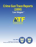 Youth Crime Gun Interdiction Initiative Las Vegas  NV