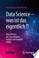 Data Science – was ist das eigentlich?!