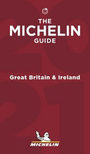 MICHELIN Guide Great Britain and Ireland 2020