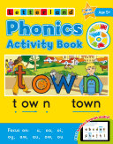 Phonics Activity Book 6