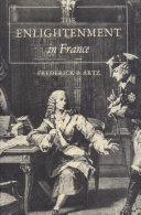 Pdf The Enlightenment in France