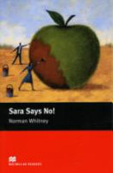 Books - Mr Sara Says No Starter No Cd | ISBN 9780230035867