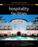 Building Type Basics for Hospitality Facilities