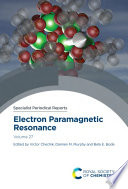 Electron Paramagnetic Resonance  Volume 27