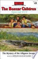 The Mystery of Alligator Swamp