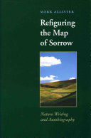 Pdf Refiguring the Map of Sorrow