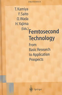 Femtosecond Technology