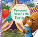Caspian Crashes the Party Book PDF