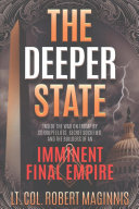 The Deeper State Book