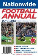 Nationwide Football Annual 2017-2018