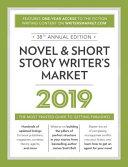 Novel And Short Story Writer S Market 2019