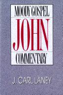 John- Moody Gospel Commentary Pdf/ePub eBook