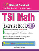 TSI Math Exercise Book