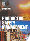 Productive Safety Management Book