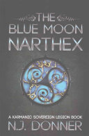 The Blue Moon Narthex Book Cover