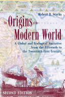 Pdf The Origins of the Modern World