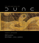The Art and Soul of Dune Book PDF