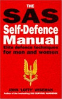 The SAS Self-defence Manual