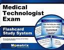 Medical Technologist Exam Flashcard Study System