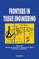 Frontiers in Tissue Engineering [Pdf/ePub] eBook