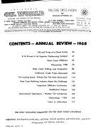 California Oil World Book PDF