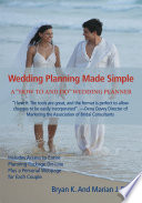 Wedding Planning Made Simple