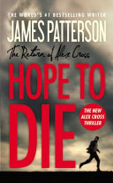HOPE TO DIE Book