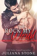 You Rock My World Pdf/ePub eBook