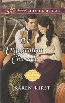 The Engagement Charade Pdf/ePub eBook
