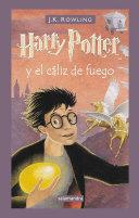 Harry  Potter y el C  liz de Fuego   Harry Potter and the Goblet of Fire