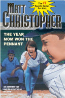 The Year Mom Won the Pennant Book