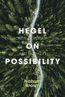 Pdf Hegel on Possibility Telecharger