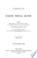 American Eclectic Medical Review Book