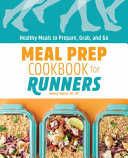Meal Prep Cookbook for Runners