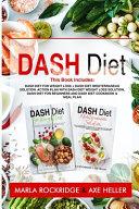 Dash Diet Book