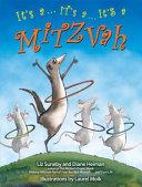 It s a     It s a     It s a Mitzvah