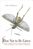 How Not to Be Eaten Pdf/ePub eBook