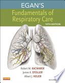 Egan s Fundamentals of Respiratory Care   E Book