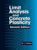 Limit Analysis and Concrete Plasticity  Second Edition