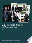 U S Foreign Policy In Perspective