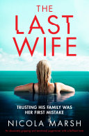 The Last Wife Pdf/ePub eBook