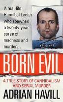 Born Evil Book