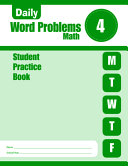 Daily Word Problems  Grade 4 Sb Book