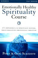 Emotionally Healthy Spirituality Course Book