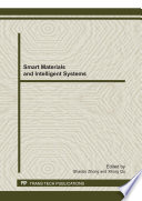 Smart Materials and Intelligent Systems  SMIS2011 Book
