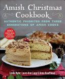 Amish Christmas Cookbook Book PDF